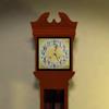 Opas Uhr - Prächtige antik wecker