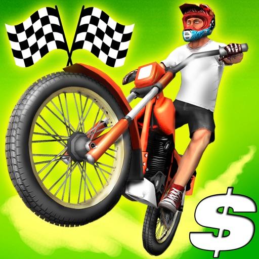 Trial Moto X: Tournament Edition