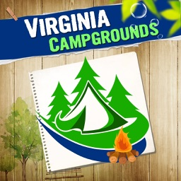 Virginia Campgrounds and RV Parks