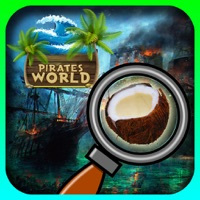 Codes for Pirates World Hidden objects adventure game : Search and Find objects Hack