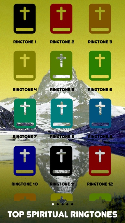Free Top Spiritual Ringtones