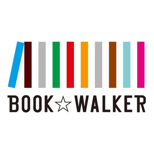 BOOK WALKER (電子書籍)