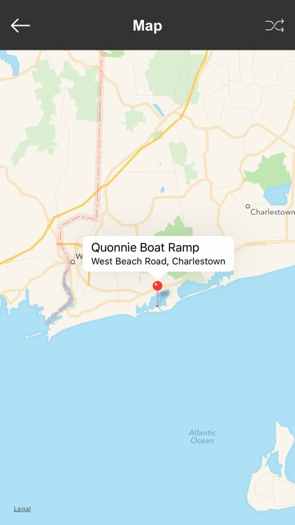 Rhode Island Boat Ramps screenshot-3