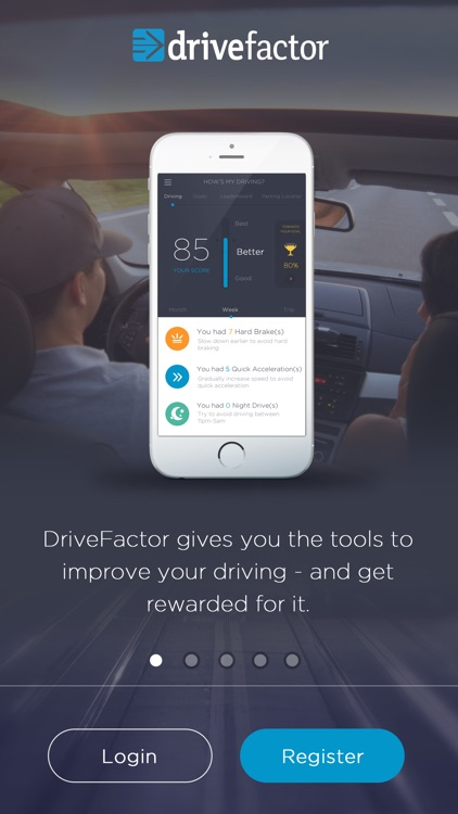 DriveFactor