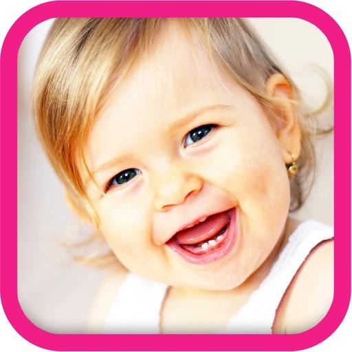 妈咪宝贝 - 专为准妈妈和孕妇提供的母婴常识和日常护理技巧 icon