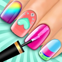 Codes for Nail Makeover Girls Game: Virtual beauty salon - Nail polish decoration game Hack