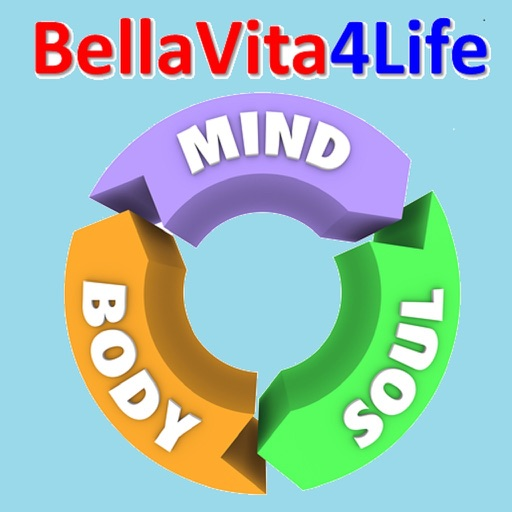 BellaVita4Life - Change Your Mindset For Success