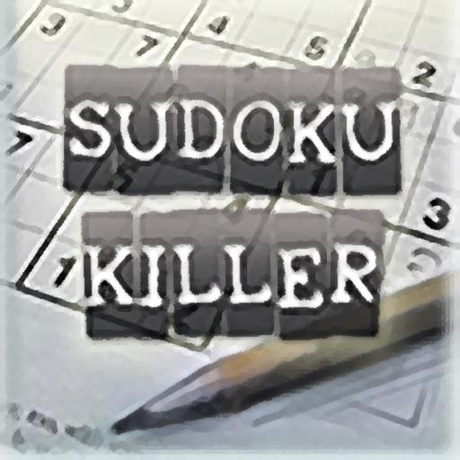 Sudoku Killer: Killer Sudoku Puzzles for Your iPhone and iPad