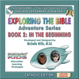 Searchlight® Kids: Exploring the Bible 2 Catholic Edition
