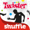 App Icon for Twister by ShuffleCards App in Belgium IOS App Store