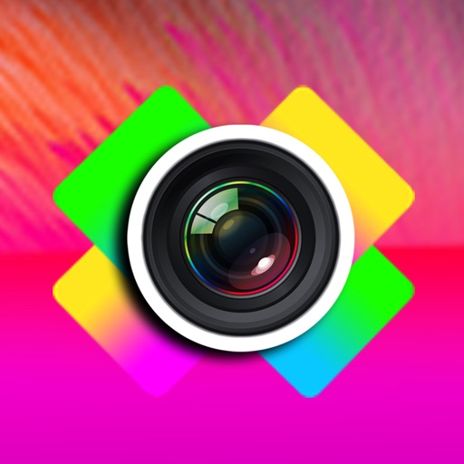 Frame 360 - Frame photo editor & picture collage Icon