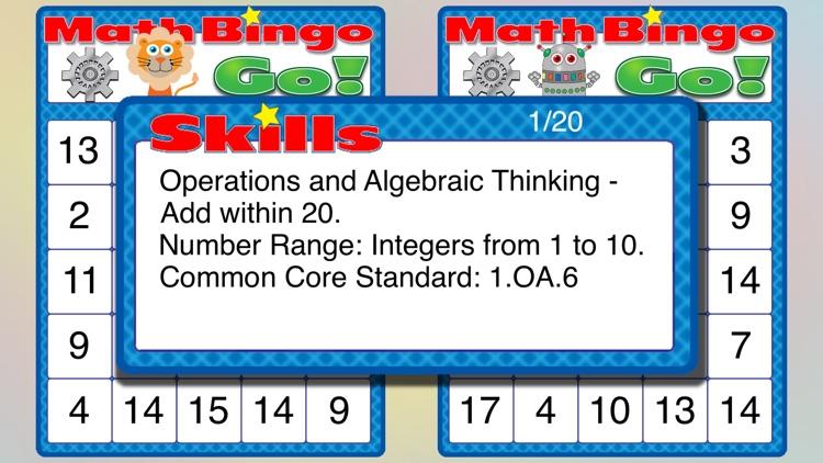 Learn Math Skills on Apple TV