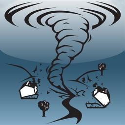 DisasterLAN Damage Assessment