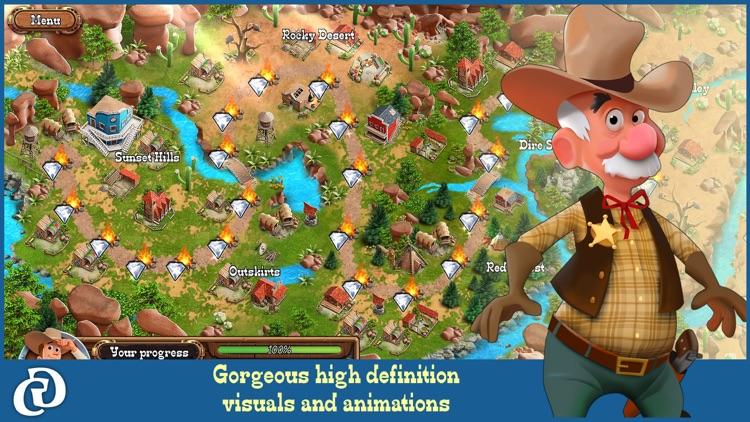 Country Tales HD (Full) screenshot-3