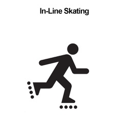 All about In-Line Skating
