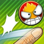 Hack Flick Home Run ! Free Version