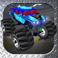 Codes for 3D Monster Truck Smash Parking - Nitro Car Crush Arena Simulator Game FREE Hack