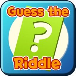 Guess the Riddle (Riddle Quiz)