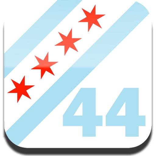 Alderman Tom Tunney - 44th Ward iOS App