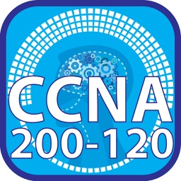 CCNA Exam Prep 200-120 ICND1 & ICND2 Cisco