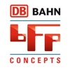 bfp concepts Deutsche Bahn