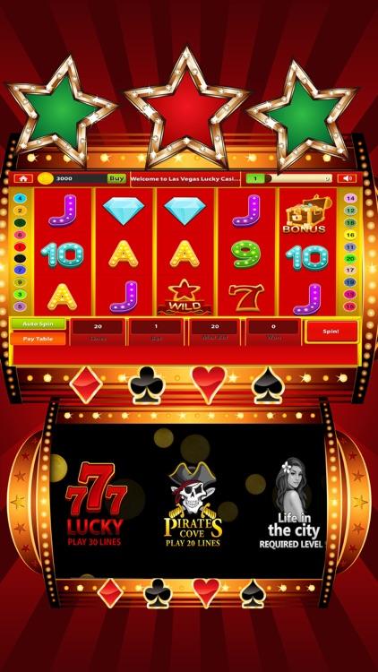 Casino 777 Video Poker