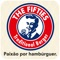 The Fifties Traditional Burger Lanchonete Delivery e Entrega