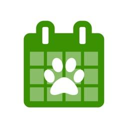 Pet Days Calendar