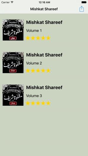Mishkat Sharif In English Pdf