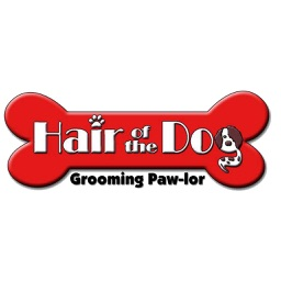 Hair of the Dog Paw-lor