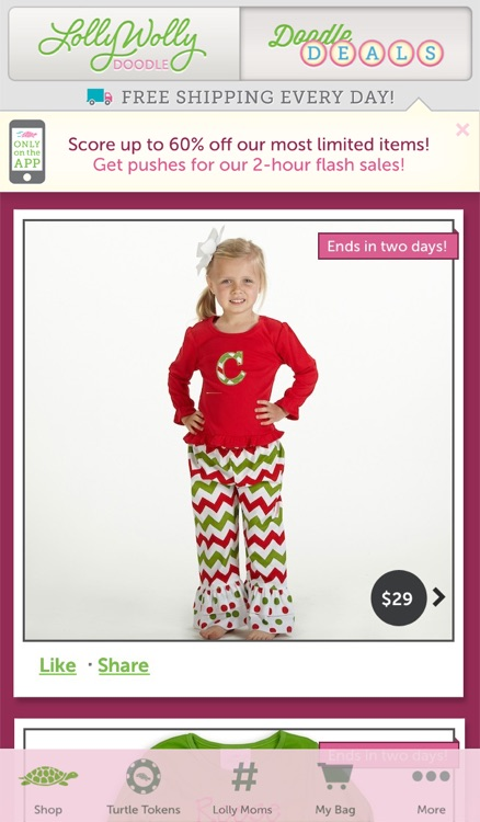 Lolly Wolly Doodle - Shop Children's Clothing