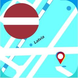 Latvia Navigation 2016