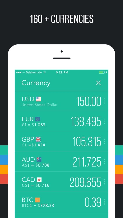 Fancy Units & Currency Converter Offline - Plus!
