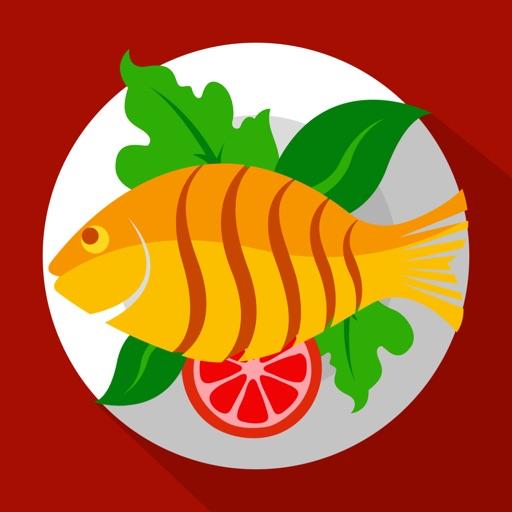 Yummy Fish & Seafood Recipes
