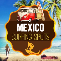 Mexico Surfing Spots