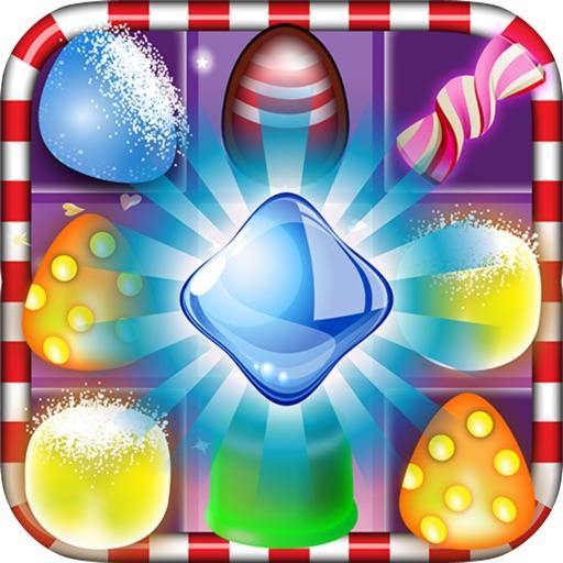 Magic Jelly Swap