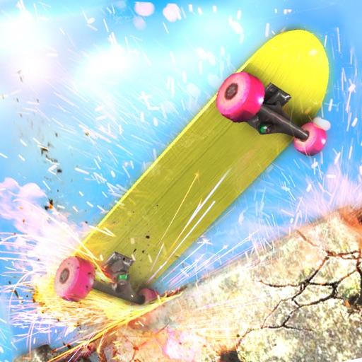 Ultimate Skate PRO - Skateboard True Grind Simulator iOS App