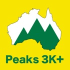 Peaks Australia icon