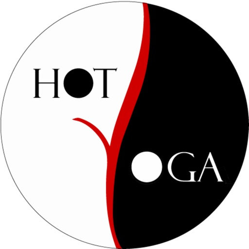 Hot Yoga Inc icon
