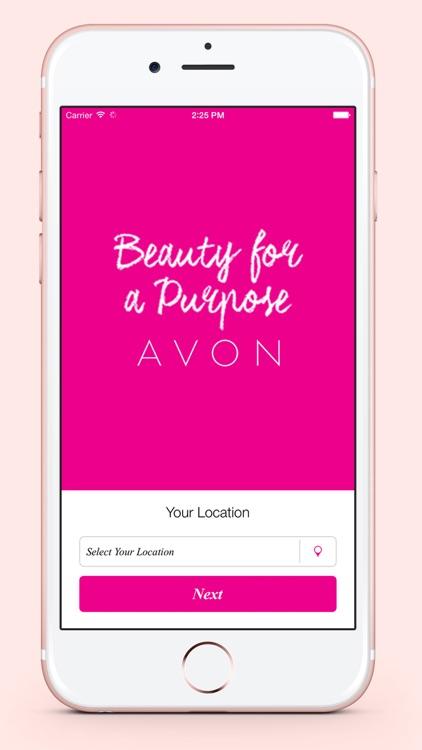 Avon sAVeON screenshot-4