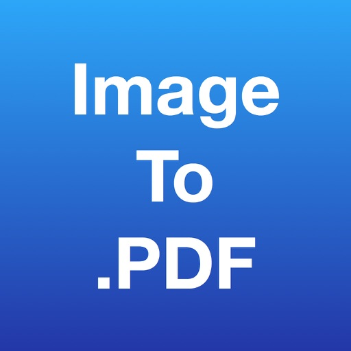 Image To PDF Converter Pro - Convert jpg, png images to PDF document
