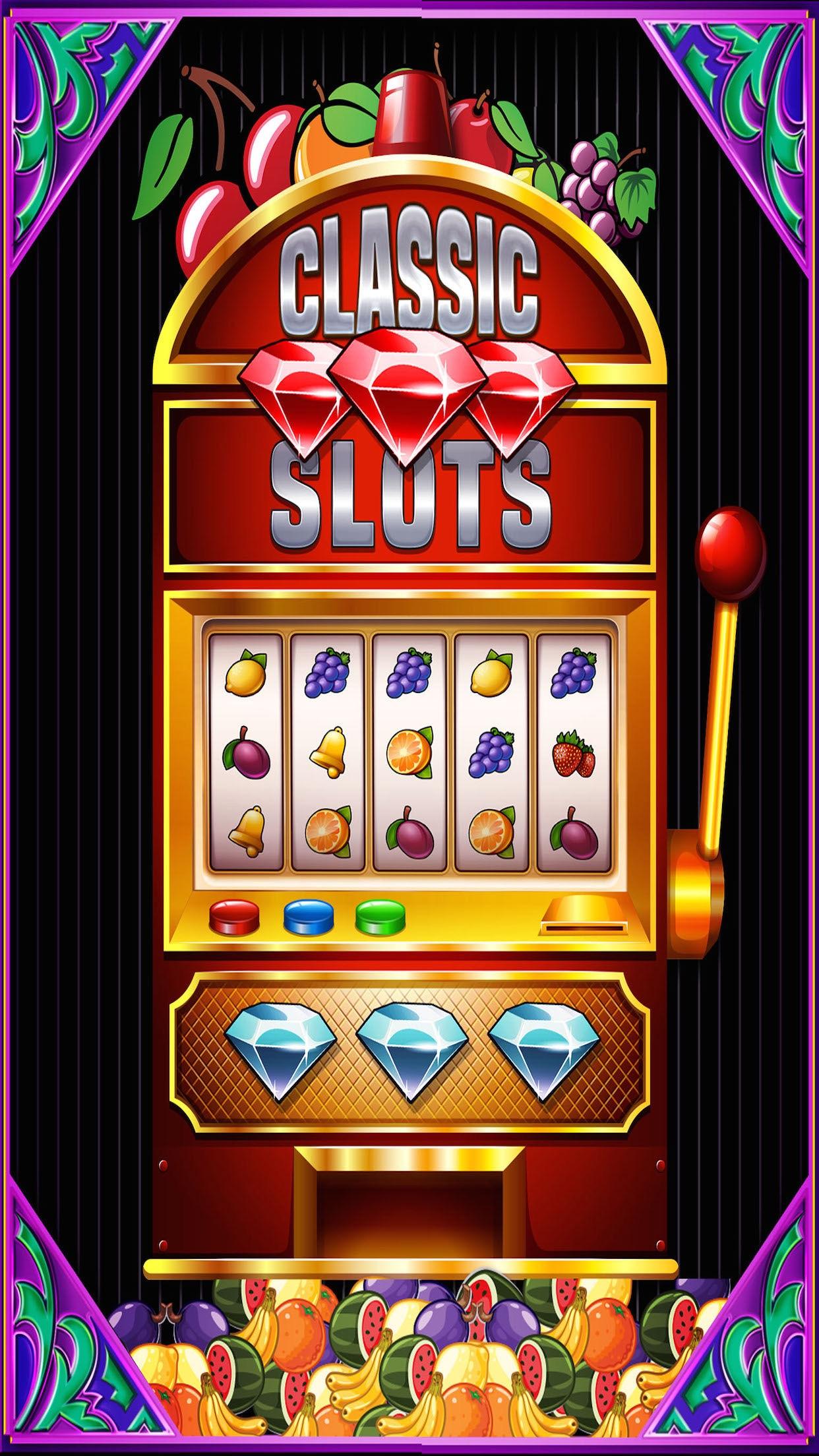 Old Vegas Slot Machines! Screenshot