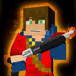 Pixel Apocalypse: Zombie Survival Game