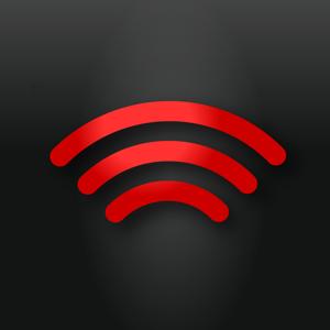 Broadcastify Pro app