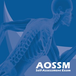 AOSSM SelfAssessment