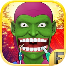 Activities of Supervillain Tooth Booth - The Anti Hero Evil Comic Book Dentist Adventure Free