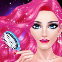 Codes for Hair Styles Fashion Girl Salon: Spa, Makeup & Dress Up Beauty Game for Girls Hack