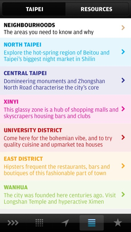 Taipei: Wallpaper* City Guide screenshot-2