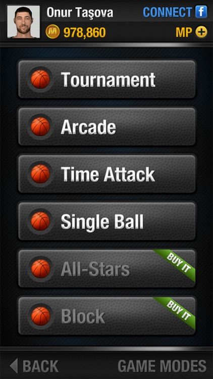 Real Basketball screenshot-4