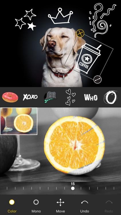 PhotoKing - Photo Editor, Collage, PiP screenshot-3